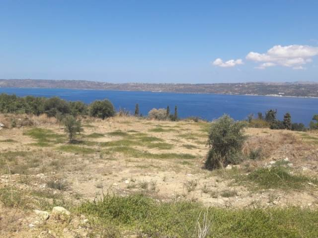 (For Sale) Land Plot || Chania/Souda - 2.055 Sq.m, 110.000€