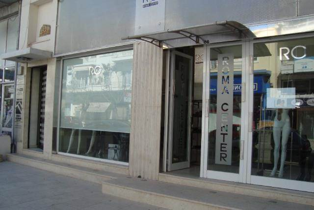 (For Sale) Commercial Retail Shop || Chania/Chania - 189 Sq.m, 240.000€