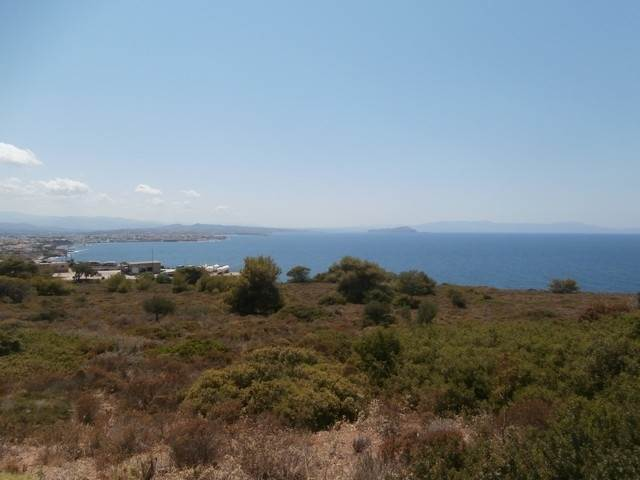 (For Sale) Land Plot || Chania/Chania - 1.200 Sq.m, 900.000€