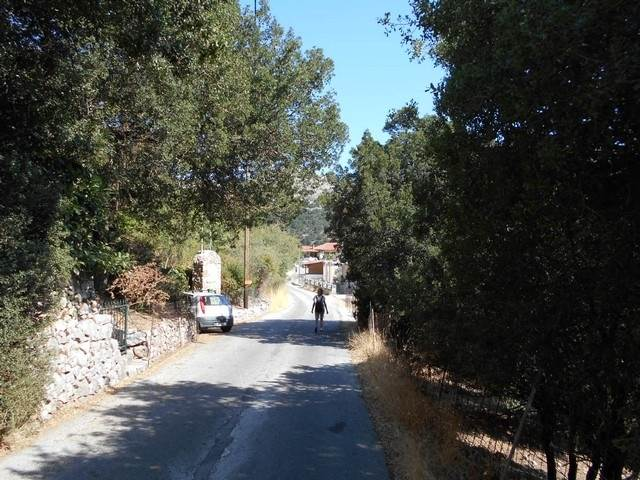 (For Sale) Land Plot || Chania/Sfakia - 2.430 Sq.m, 35.000€