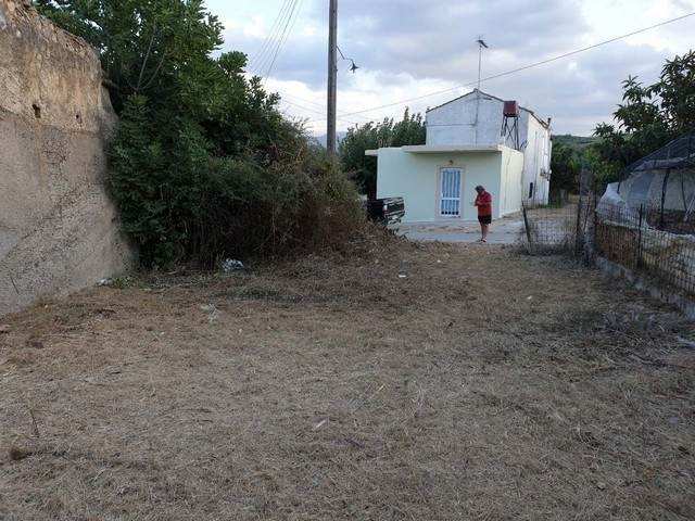 (For Sale) Land Plot || Chania/Kolymvari - 139 Sq.m, 20.000€